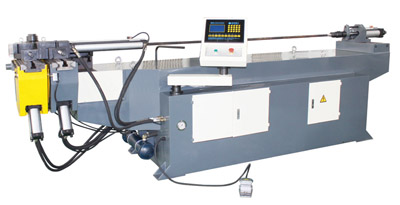 SB75NC Single Axis Hydraulic Tube Bender