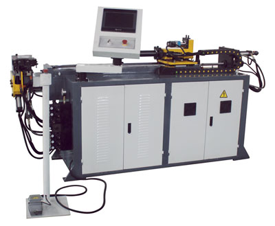 SB15CNC-TSR-2A automatic two-axis bending machine