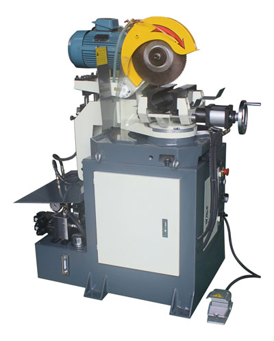 CS315-O Hydraulic Metal Circular Saw