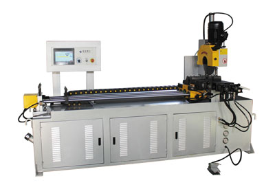 CS350CNC-O Servo Tail Metal Circular Saw